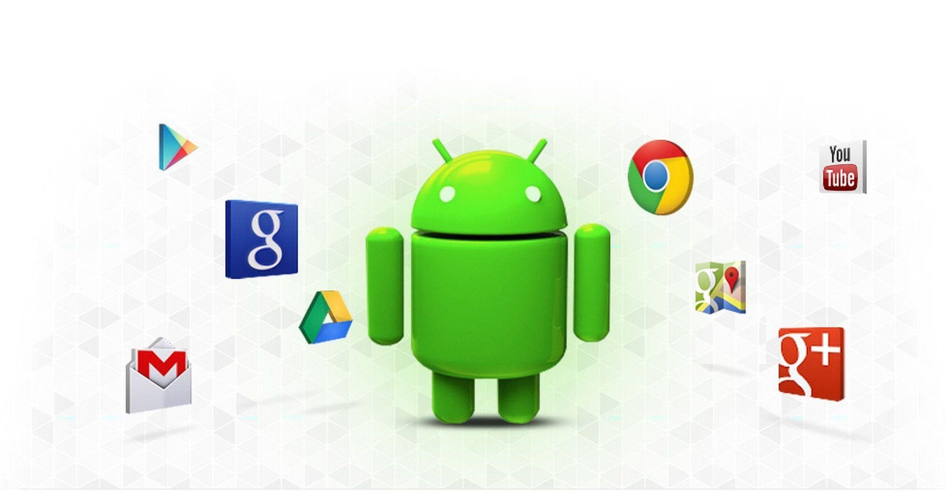 50 Aplikasi Android Terbaik Dan Gratis Yang Patut Dicoba Gadget