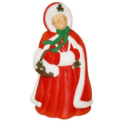 Blow Mold Christmas Decorations Blow Mold Characters General Foam