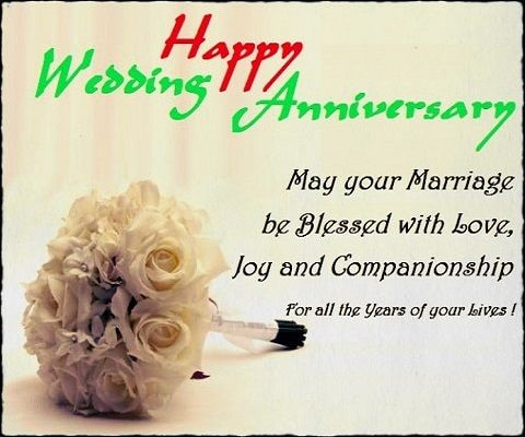 Hy Anniversary Wishes Marriage Messages Quotes