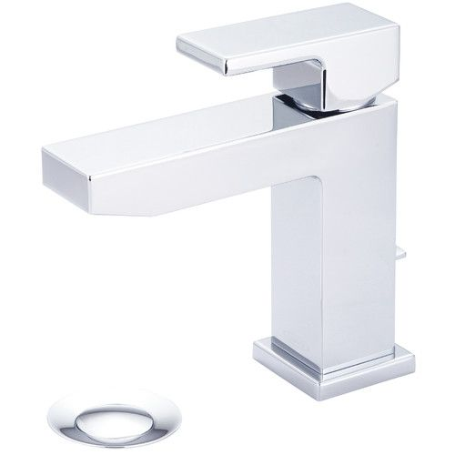 Found It At Wayfair Supply Mod Single Handle Deck Mounted