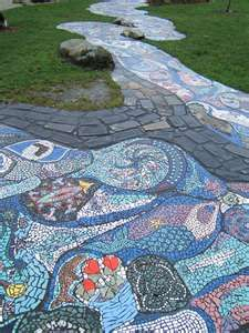Mosaic Art Source