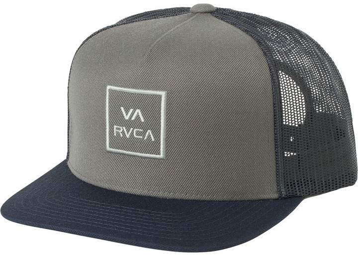 60f0162b RVCA VA All The Way III Trucker Hat - Men's in 2019 | Products ...
