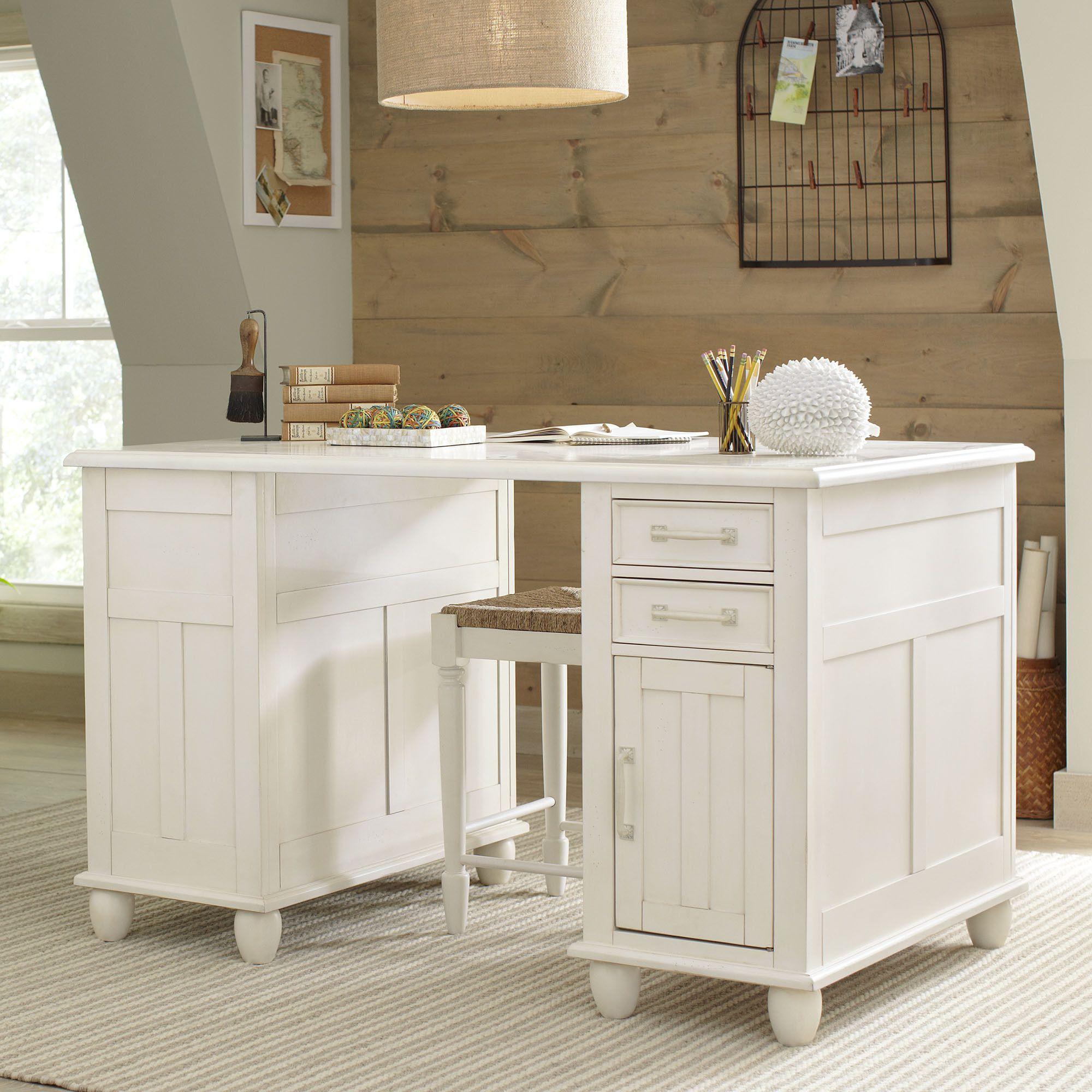 Birch Lane Muriel Craft Desk - Birch Lane