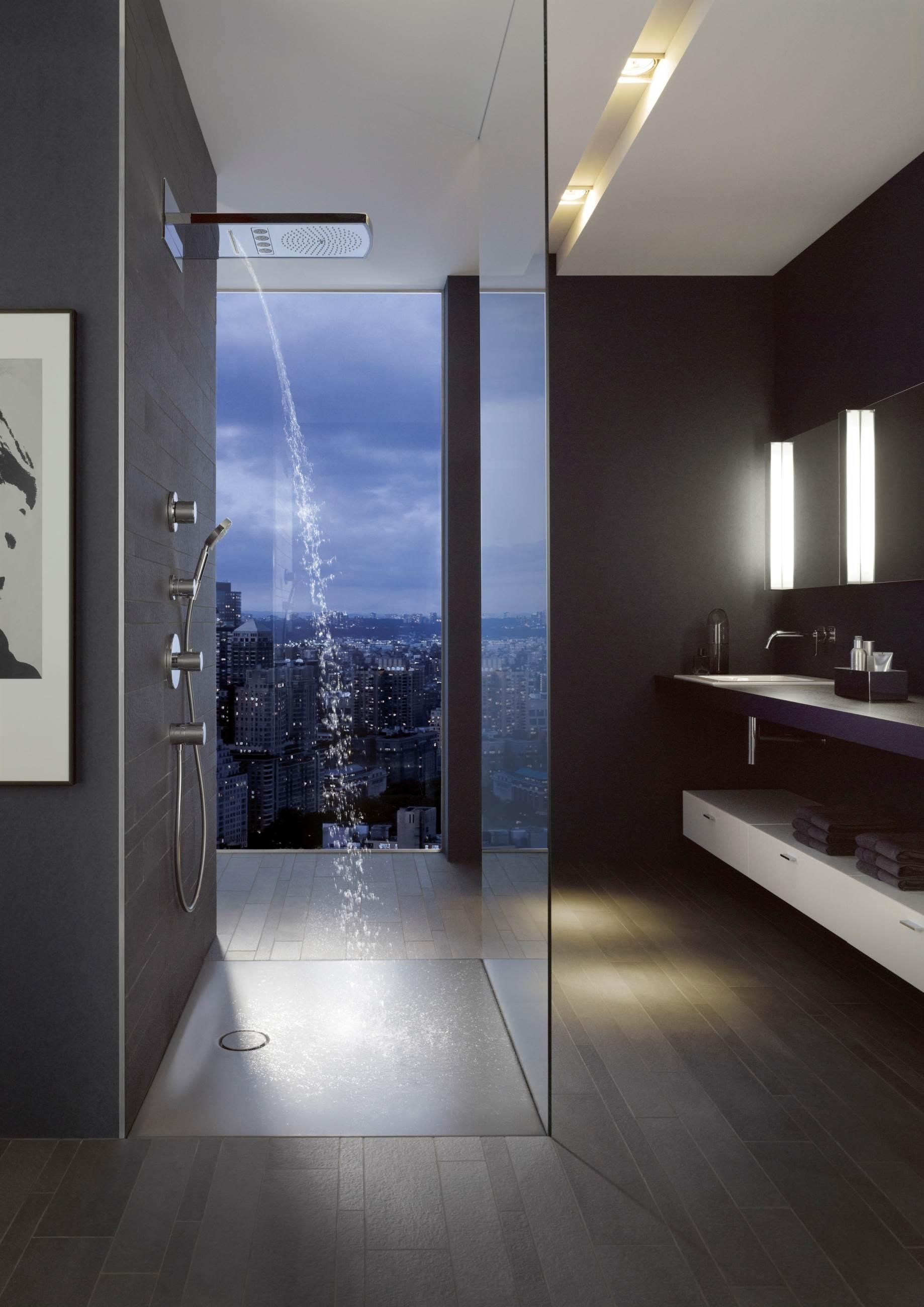 Badezimmer ideen schwarz bette floor manufacturers  beautiful bathrooms  banheiros