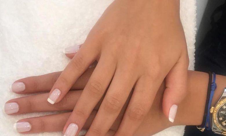 تفسير حلم الظفر Nails