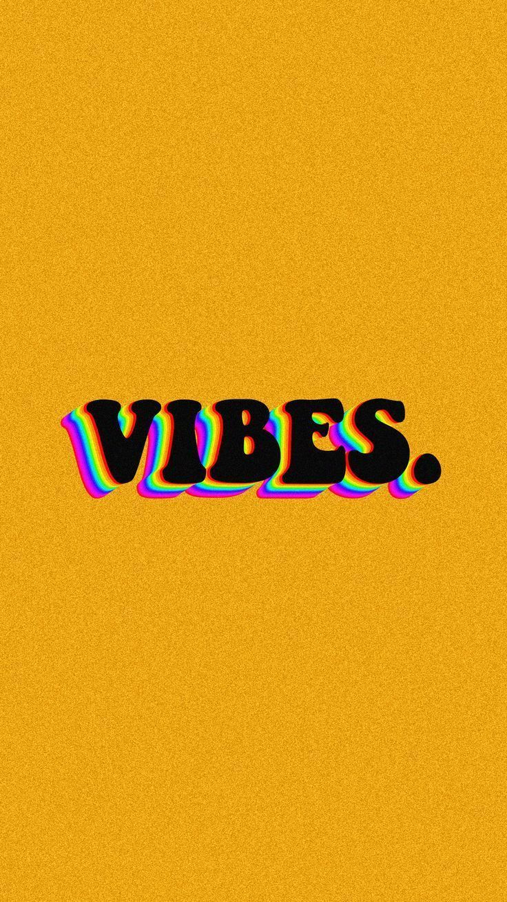 vibinnnn' 🔥 in 2020 | Retro wallpaper, Iphone wallpaper vintage, Hype