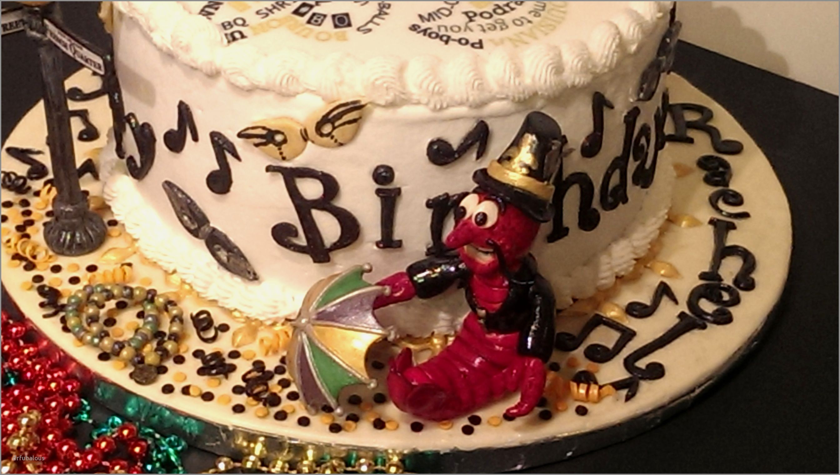 35 Awesome Best Birthday Cake New Orleans