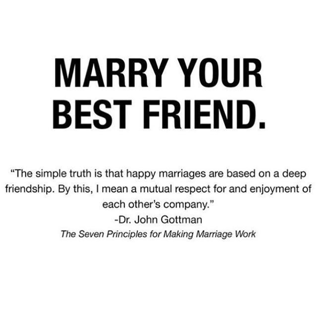 Marry Your Best Friend Quotes Love Quotes Quotes Love