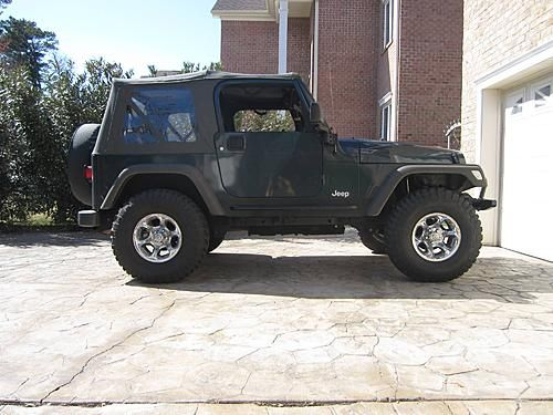 Body Lift Install Jeep Wrangler With Images Jeep Wrangler