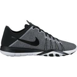 Photo of Nike Damen Workoutschuhe Free Tr 6 Prt, Größe 40 in Weiß NikeNike