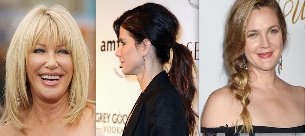 Bonito y cómodo peinados que rejuvenecen Fotos de cortes de pelo tendencias - Peinados que rejuvenecen   Mechas cabello corto, Cabello ...