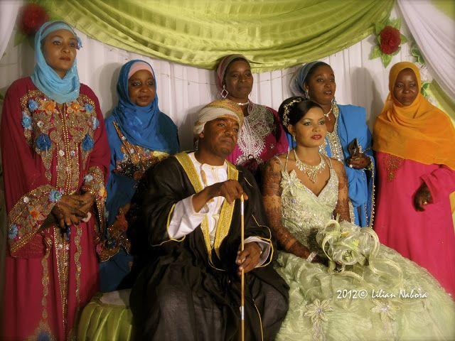 Swahili marriage, Zanzibar  | Africa & Her Diaspora | Indian man