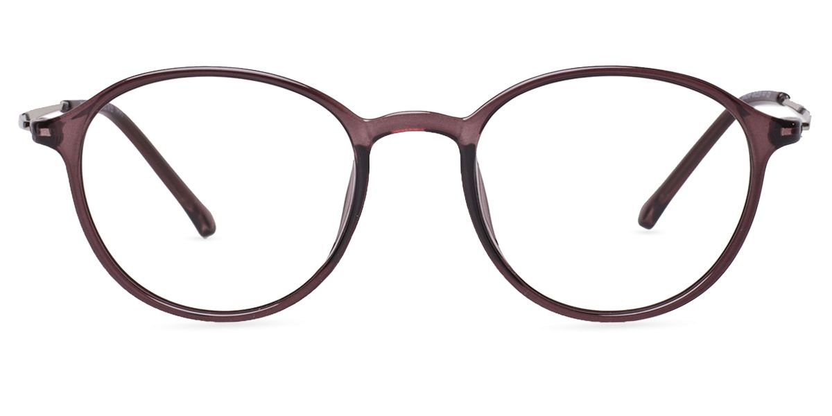 Women\'s full frame mixed material eyeglasses | Eyeglass stores ...