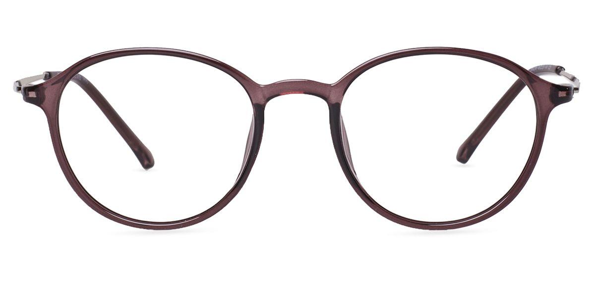 Women\'s full frame mixed material eyeglasses | Eyeglass stores ...