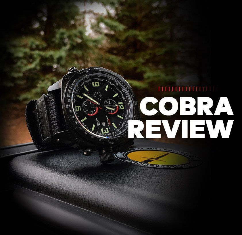 john jy watches original lee cobra de specs projects by quick kickstarter calibre