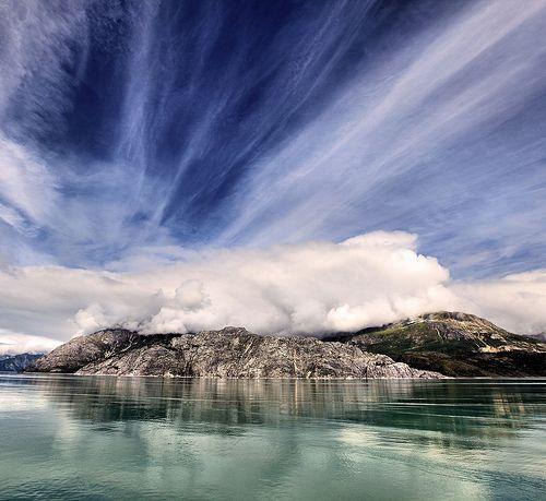 8° giorno - Glacier Bay