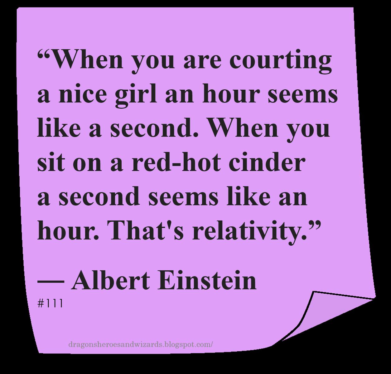 Albert Einstein Quote Humorous Inspirational Words Einstein Albert Einstein