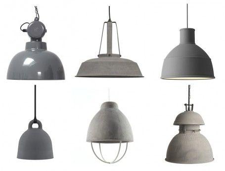 Afbeeldingsresultaat voor landelijk industrieel eetkamer lampen
