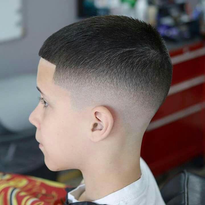 brush cut1 hair cuts