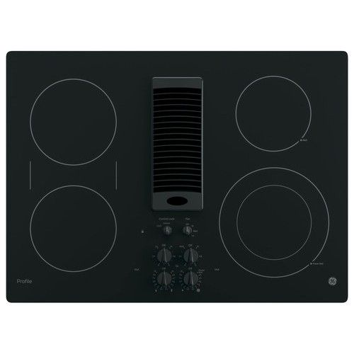 I Like This From Best Buy Electric Cooktop Downdraft Cooktop Cooktop