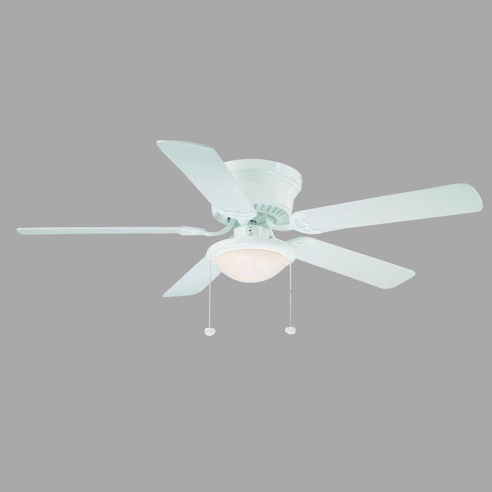 Null hugger in white ceiling fan the move pinterest white