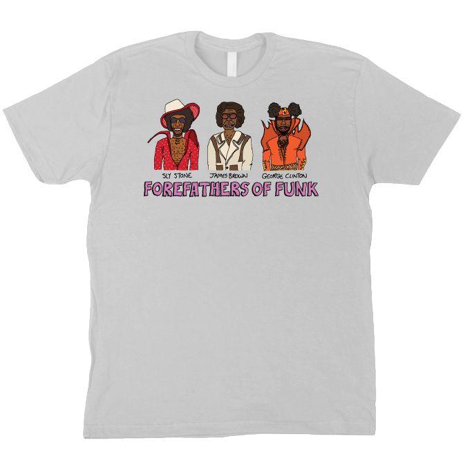 Pixelated Kraftwerk Maroon T-Shirt