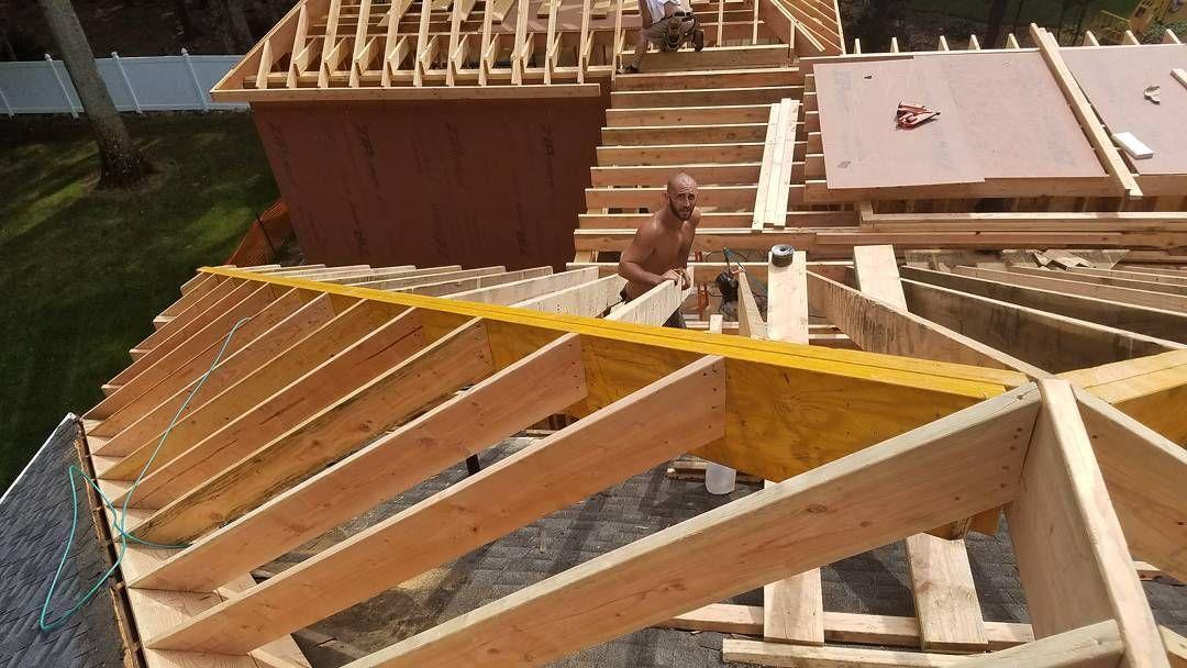 popeofcarpentryMaster carpenter @peterbilt_freak25 #carpentry ...