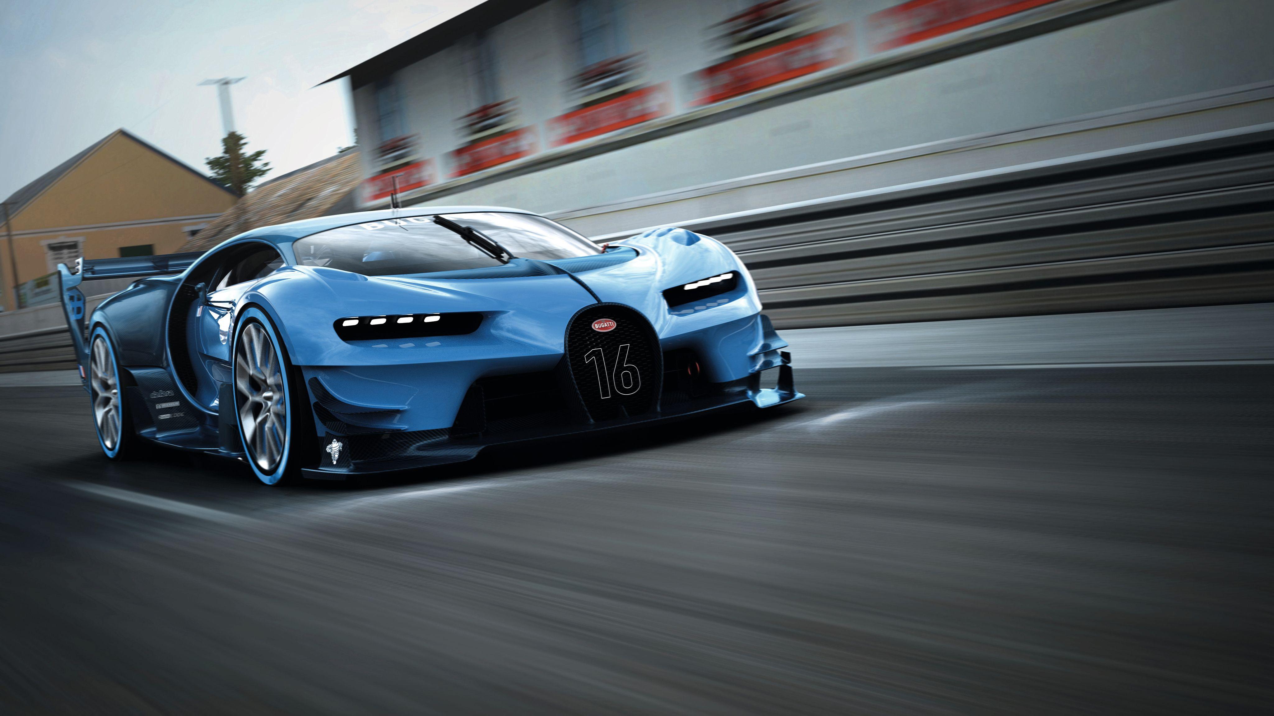 Pin By Jacob Plante On 2015 Bugatti Vision Gran Turismo Bugatti Sports Car Wallpaper Super Cars