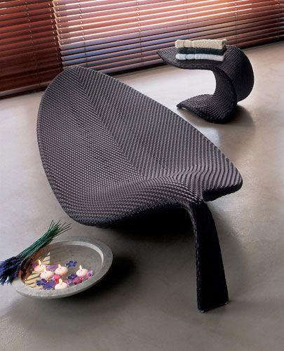 Splash Into Summer With This Amazing Chaise Lounge   San Diego   Designer  Gartenmobel Kenneth Cobonpue