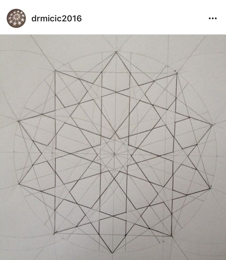 Pin By Aleksandra Vasilevskaya On Drawing Geometric Drawing Sacred Geometry Art Geometric Art