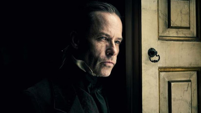 *NEW* A CHRISTMAS CAROL MINISERIES ON FX! Steven knight
