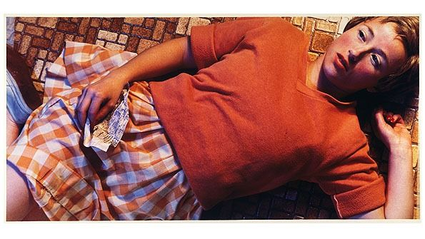 Cindy Sherman (B. 1954) Untitled #96 signed, numbered and dated 'Cindy  Sherman 7/10 1981' … | Cindy sherman photography, Cindy sherman, Untitled  film stills
