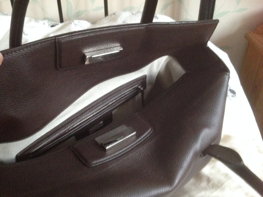 The Row Carryall Tote reveal - PurseForum   Bags   Pinterest   Hello ... fbe80a64fb