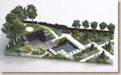 Rhs chelsea 2007 sponsored by marshall 39 s paving and - The marshall plan was designed to ...