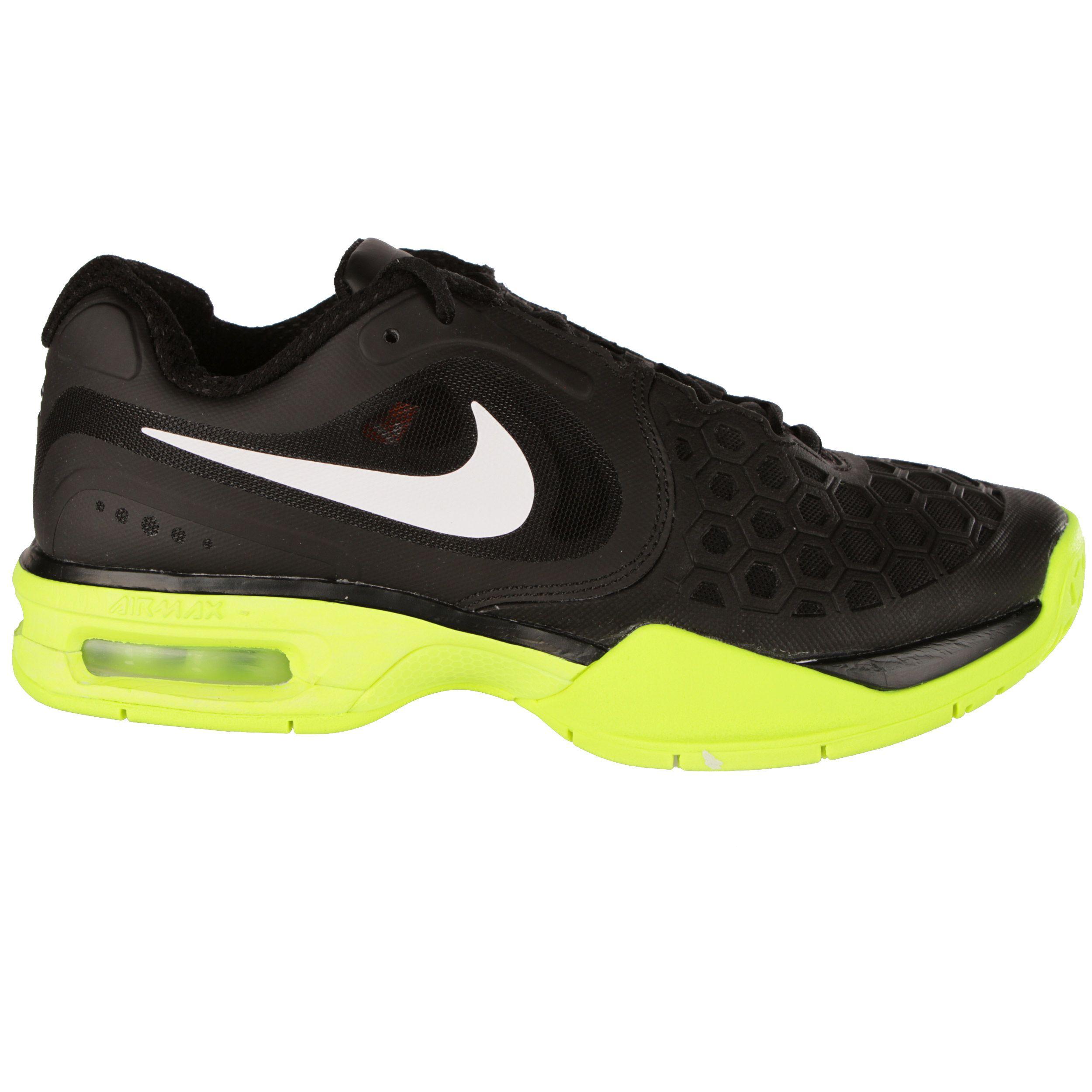 67 10 12 Nike Rafael Nadal Air Max Courtballistec 4.3 90