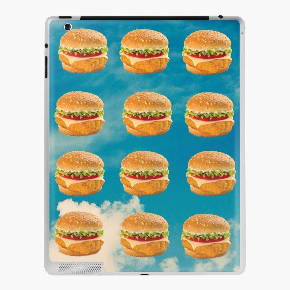 Fast food hamburger cheeseburger fries burgers