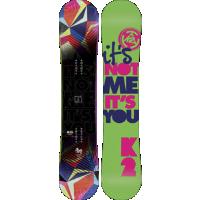 K2 Snowboarding Fling Snowboard