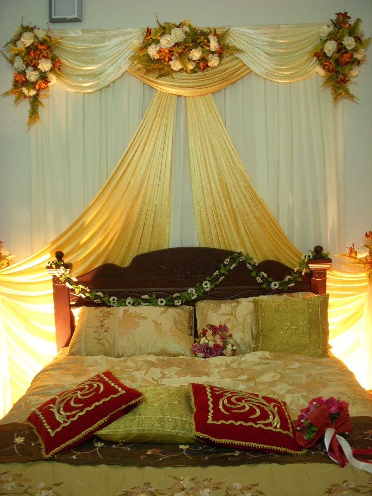 Bridal Room Designs Wedding Room Decorations Modern Minimalist Ideas 1200x1600 In 222 2kb Dekor Kamar Tidur