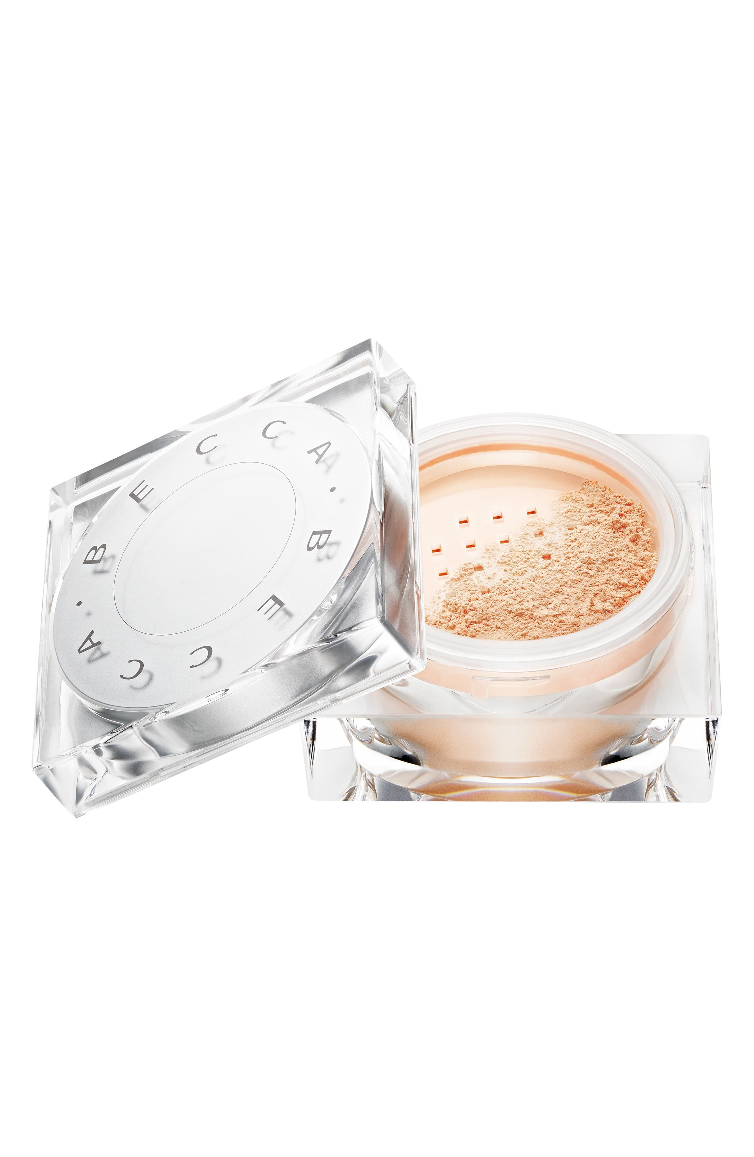 Becca Soft Light Blurring Powder Setting Powder Becca Cosmetics
