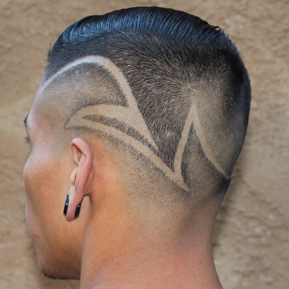Haircut By Razorbarber HttpiftttnuXelZ Menshair - Boy haircut razor