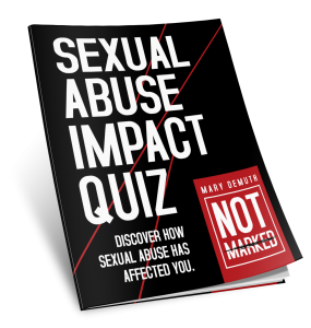 NOT MARKED - SEXUAL ABUSE IMPACT QUIZ 3D