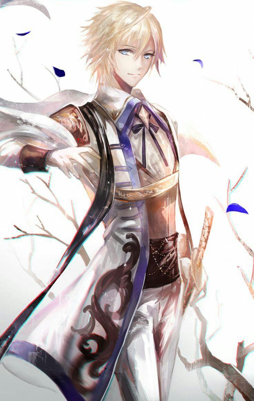 Anime Boy Prince Royalty Cute anime boy, Handsome anime