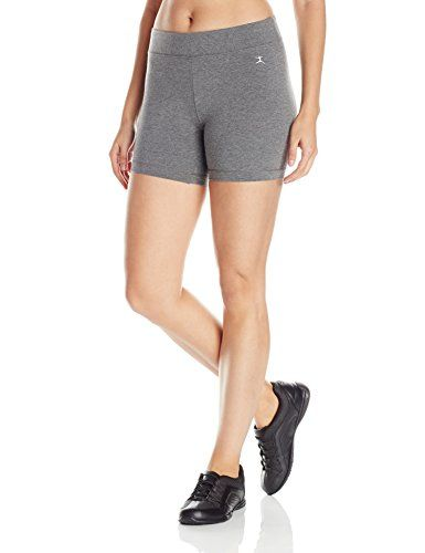 New Balance Women's Accelerate 4-Inch Fitted Shorts, Black/Cerise, Medium
