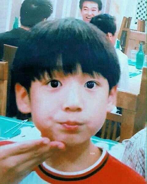 BTS 8th member