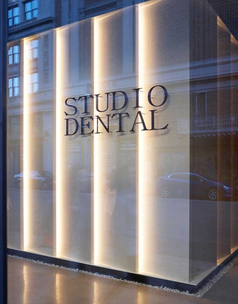 Montalba Architects Studio Dental Ii Wins 2019 Aia Institute