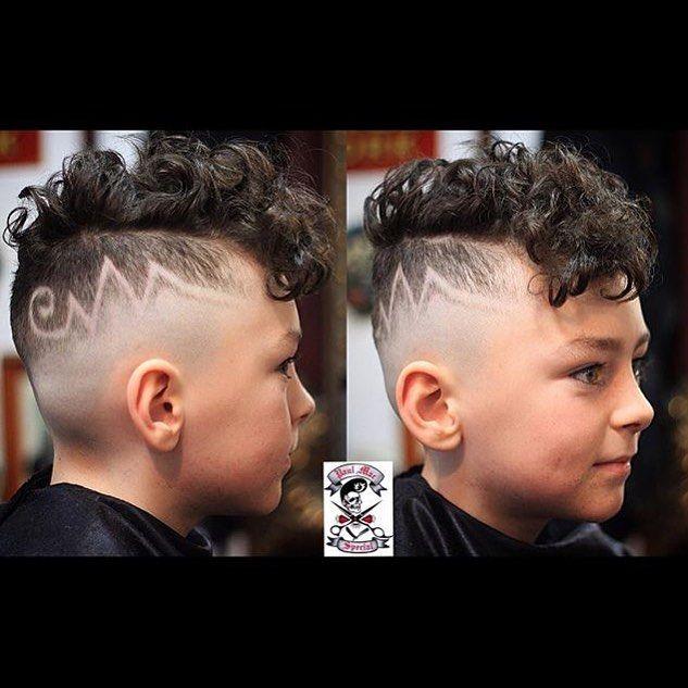 Haircut by paulmacspecial http://ift.tt/1pu0zDq #menshair #menshairstyles #menshaircuts #hairstylesformen #coolhaircuts #coolhairstyles #haircuts #hairstyles #barbers