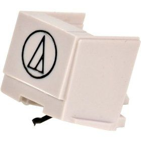 Audio Technica Atn3600l Replacement Stylus For The At3600l Audio Technica Stylus Record Player Turntable C Audio Technica Stylus Audio Technica Turntable