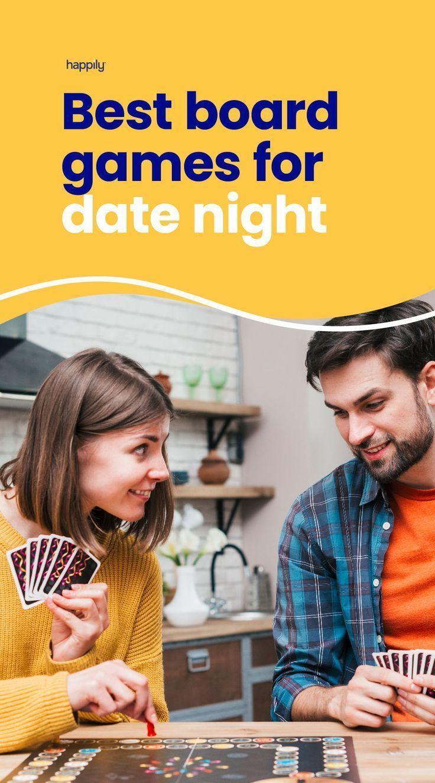 Best Board Games for Date Night Fun board games, Date