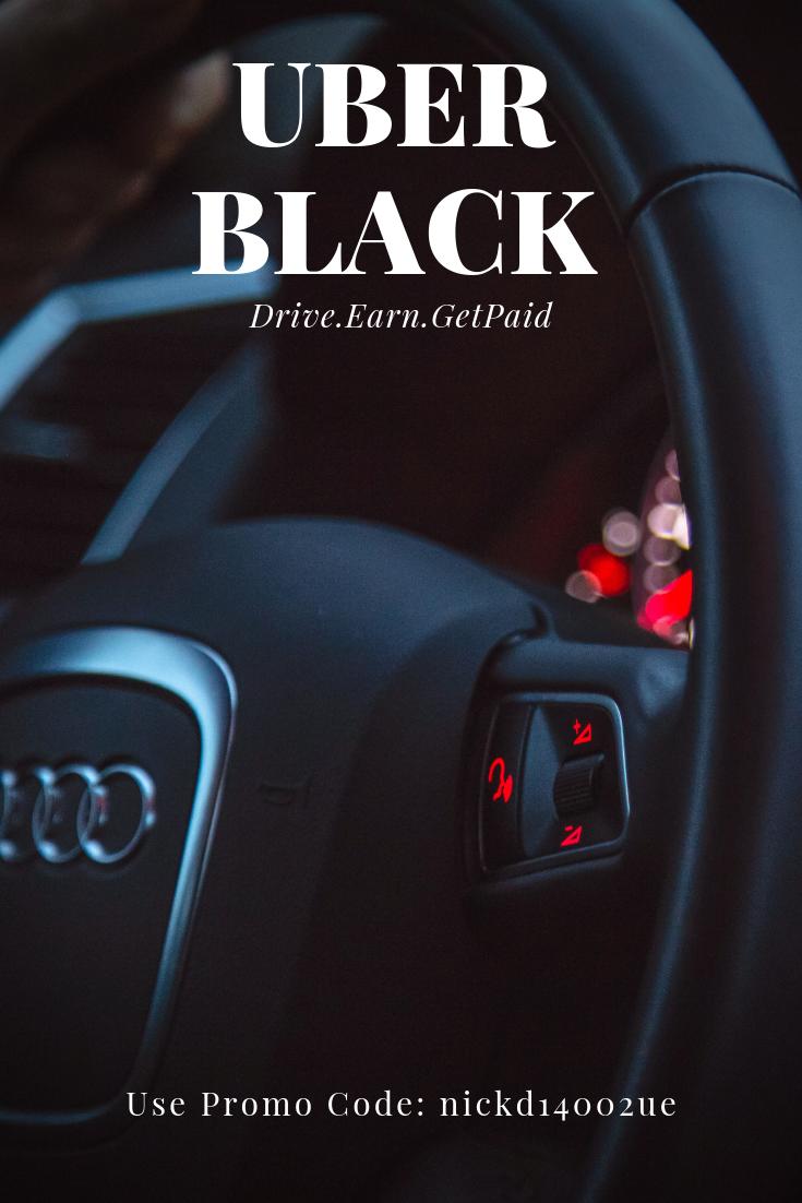 What Is Uber Lux >> Driveinstyle Uber Uberblack Uberlux Drive Earn Getpaid