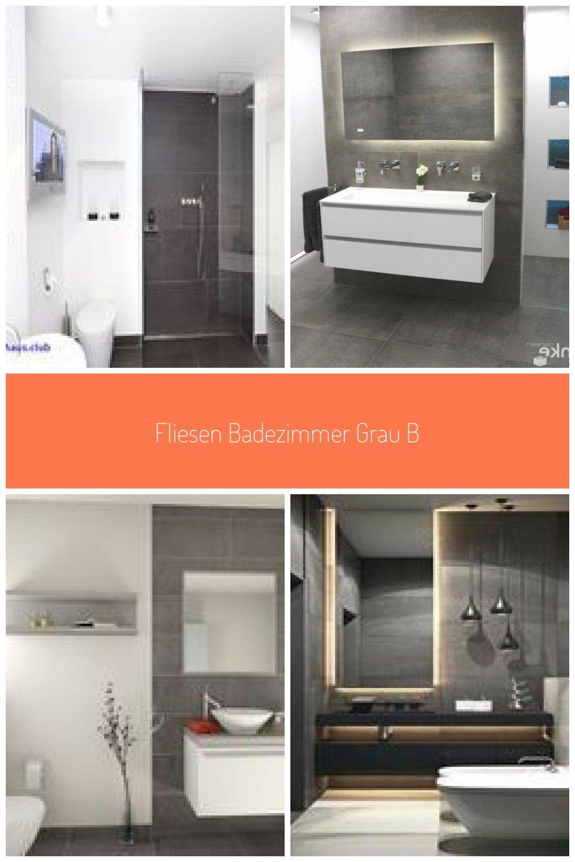 Fliesen Badezimmer Grau Bad Fliesen Anthrazit Free In 2020 Fliesen Anthrazit Badezimmer Fliesen Badezimmer Grau